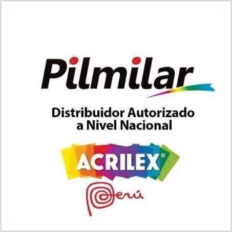 PILMILAR ACRILEX